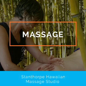 Massage Stanthorpe